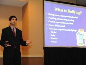 Dr. Sameer Hinduja, Leading Cyber Bullying and Bullying Expert